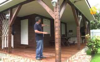 Проект бани с беседкой под одной крышей (99 фото): пристроенные варианты с барбекю и мангалом