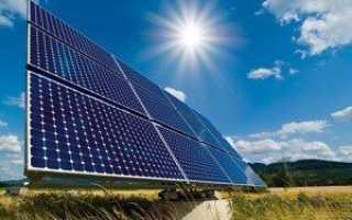 Как сделать солнечную батарею из транзисторов своими руками