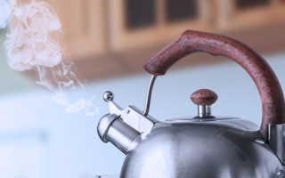 Ожог горячей водой: первая помощь, аптечные и народные средства для лечения
