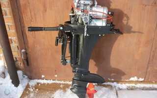Лодочный мотор Вихрь: модели, технические характеристики, отзывы