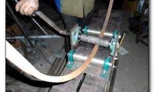 Идеи по изготовлению мебели из профильных труб своими руками