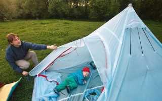 Как сшить палатку своими руками: выкройки и пошаговые инструкции