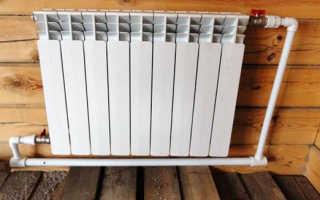 Радиаторы отопления — размеры стандартных и нестандартных приборов