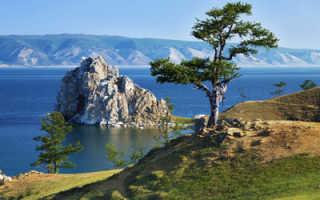 Рыбалка на Байкале — какую рыбу, где, как и когда ловить