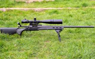 Ремингтон 700: американский карабин, технические характеристики снайперской винтовки remington