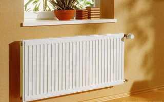 Какие радиаторы выбрать для отопления частного дома: чугунные, алюминиевые