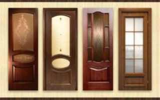 Деревянные межкомнатные двери: свойства древесины, виды на фото и конструкция дверных полотен
