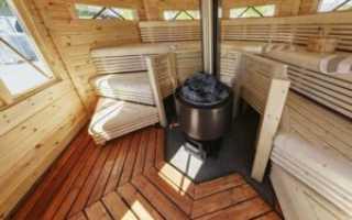 Чугунная печь для бани: модели из чугуна с закрытой каменкой, какая лучше — чугунная или