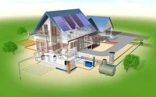 Системы отопления и водоснабжения, канализации: особенности очистки, схемы, видео и фото