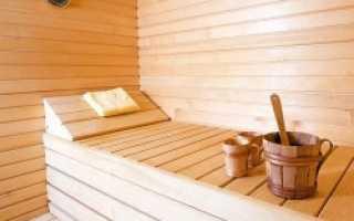 Гидроизоляция пола в бане своими руками — материалы и как сделать