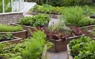 Ограждения для грядок своими руками — как сделать забор для палисадника, цветника или огорода, пошаговые