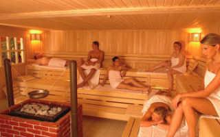 Баня, сауна — вред и польза, противопоказания и показания, как правильно принимать банные процедуры