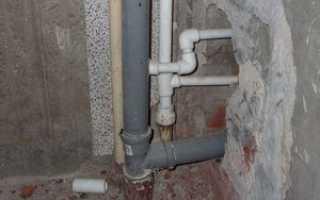 Фановая труба канализации в частном доме — назначение и монтаж