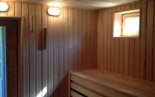 Окно для сауны, отличительные особенности этой бани, есть ли необходимость оконного проема из парилки на