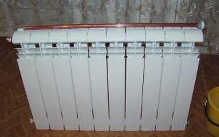 Удлинитель протока для радиатора: инструкция как сделать и установить своими руками, видео и фото