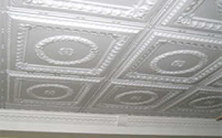 Виды потолочной плитки: какая лучше и как выбрать — советы от настоящих мастеров, фото и