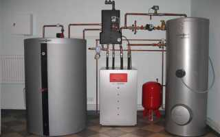 Виды, описание и технические характеристики напольных газовых котлов российского производства