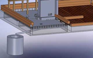 Слив в бане своими руками: пошаговое руководство, как правильно сделать на даче эконом вариант, устройство