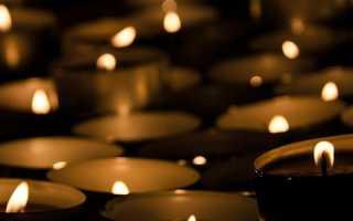 Слова соболезнования по случаю смерти родным умершего: короткие и своими словами