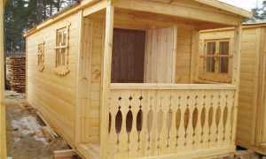 24 рекомендации по изготовлению бани из вагончика (+6 ФОТО)