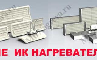Керамические обогреватели настенные Nikapanels – Сэкономьте расходы на отопление в 2 раза