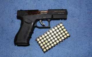 Сигнальное оружие без лицензии: нужно ли разрешение на салютное оружие?