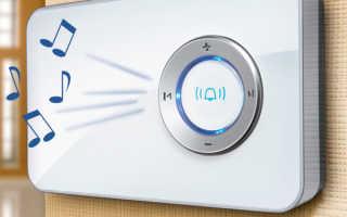 Какой беспроводной звонок следует выбрать для двери в квартиру: особенности, монтаж и нюансы выбора