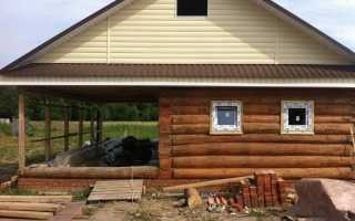 Ремонт бань, домов, срубов: переделка, реконструкция, отделка, утепление