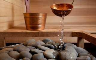 Как выбрать камни для бани, какие лучше соляные или речные?