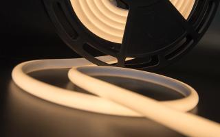 Можно ли устанавливать светодиодное освещение в сауну