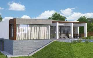 Проекты бань из пеноблоков (52 фото): как построить своими руками дом с бассейном 6х4 из