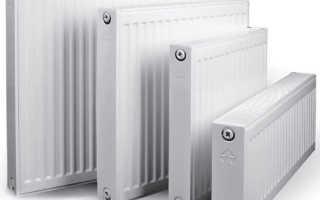 Стальные радиаторы отопления — технические характеристики + Видео