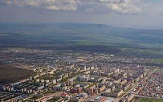 Переезд в Ставрополь на ПМЖ в 2020 году: отзывы, средняя зарплата и цены
