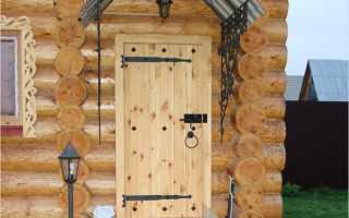 Как утеплить дверь в бане своими руками — заметки банщикам