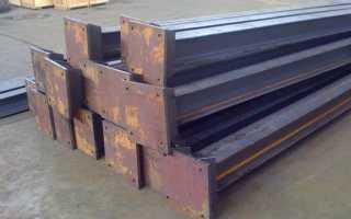 Как сделать распашные металлические ворота с калиткой своими руками