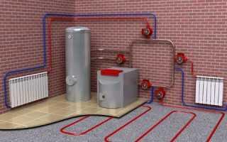 Классификация систем отопления: водяные, газовые, паровые и другие
