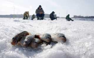 Косынка для зимней рыбалки: как сделать и правильно собрать рыболовную снасть своими руками