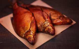 ГОСТ: сколько срок хранения охлажденной и рыбы горячего копчения в холодильнике?