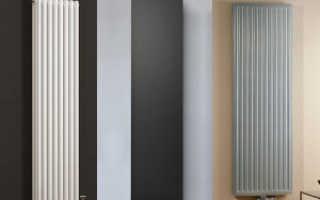 Вертикальные радиаторы электрические купить по выгодной цене в интернет-магазине warm-market