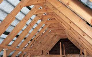 7 рекомендаций по утеплению крыши бани (+ОБЗОР 3 ОСНОВНЫХ МАТЕРИАЛОВ)