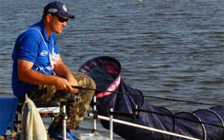 Снасти для рыбалки на реке — донная, полудонка, спиннинговая и поплавочная