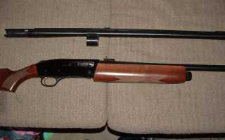 Ружье Mossberg 9200: отзывы, цена, технические характеристики, обзор