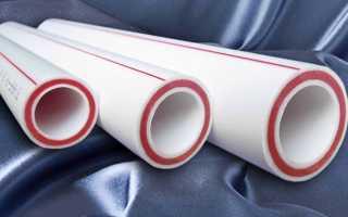 Трубы для отопления: какие лучше, диаметр, что использовать под стяжку, делать систему из полипропилена или