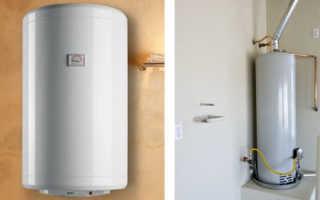 Газовые накопительные водонагреватели: описание, отзывы, обзор популярных марок, цены