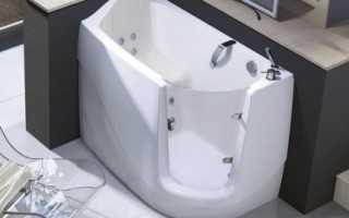 Сидячая ванна (42 фото): какие бывают размеры, какие лучше — акриловые или стальные