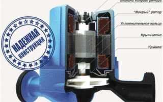 Как выбрать насос для отопления (циркуляционный) частного дома?
