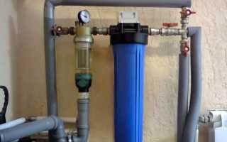 Фильтр для отопления (котла, системы): установка, виды