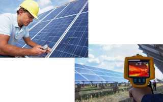 Самые эффективные солнечные батареи