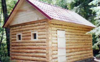 Столбчатый фундамент под баню — можно ли сделать столбчатый фундамент для бани из блоков