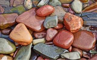 Как выбрать камни для бани: Советы специалистов